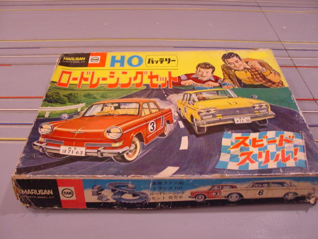 New ho slot cars for sale